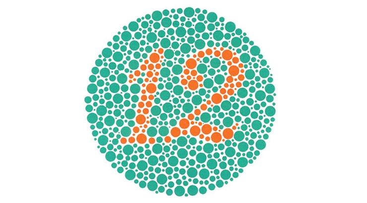 Renk Körlüğü Nedir Essilor Türkiye